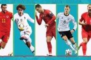 Începe Euro 2020!