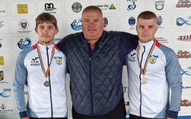 Fraţii Stepan, calificaţi la Europenele de Maraton