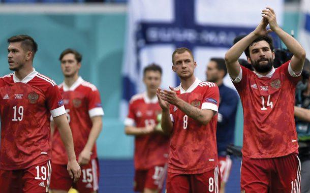 Ruşii obţin prima victorie la EURO!