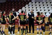 CS Dacia luptă pentru menținerea în Liga Florilor!