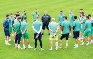 CS Mioveni a început pregătirea pentru Liga I