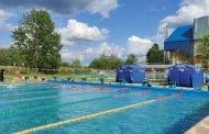CSM Pitești, la Campioanatele Naționale de Înot – masculine