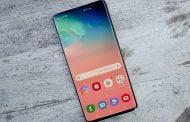 Seria Samsung Galaxy S10 luată la bani mărunți
