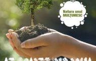 50 de arbori plantați la Podul Viilor de Ziua Internațională a Mediului!