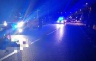 Accident mortal la Drăganu