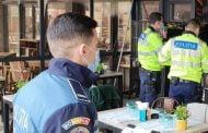 Poliţiştii nu-i vor ierta pe infractori!