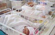 De Ziua Copilului s-au născut opt bebeluși la Județean!