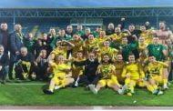 CS Mioveni a invins Hermannstadt si a promovat în Liga 1