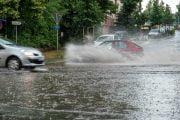 COD portocaliu de ploi și vijelii în 27 de localități din Argeș!