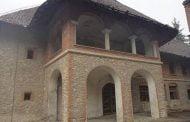Conacul Alimănişteanu, înainte o bijuterie arhitecturală, acum în paragină!