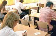 Doar 5 profesori de nota 10 la examenul de definitivat!