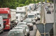 Restricții de circulație în toată țara din cauza caniculei
