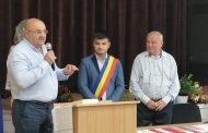 A fost investit primarul de la Rociu