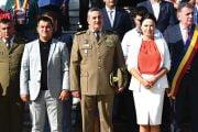 Ziua Imnului Național sărbătorită și la Pitești