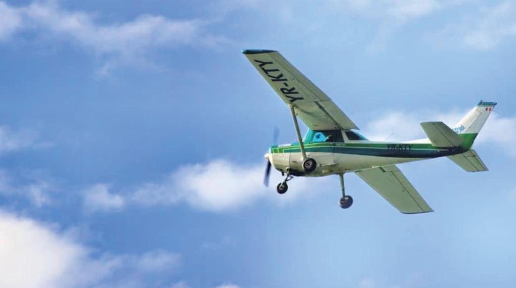 Dezinsecția în Piteşti se va face cu avionul!
