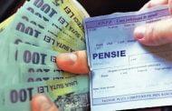 Vechimea poate fi cumpărată doar la pensionarea pentru limită de vârstă