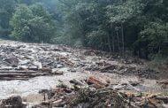Bilanţul inundaţiilor din judeţul Argeş!