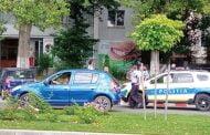 Poliţist lăsat fără permis!