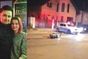 Motociclist mort în Câmpulung