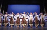 Ansamblul Dorul, locul 1 la Festivalul din Bulgaria