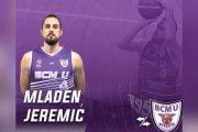 Mladen Jeremic şi-a prelungit contractul cu BCM U FC Argeş Piteşti