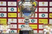 Turul 1 al Cupei României se joacă azi