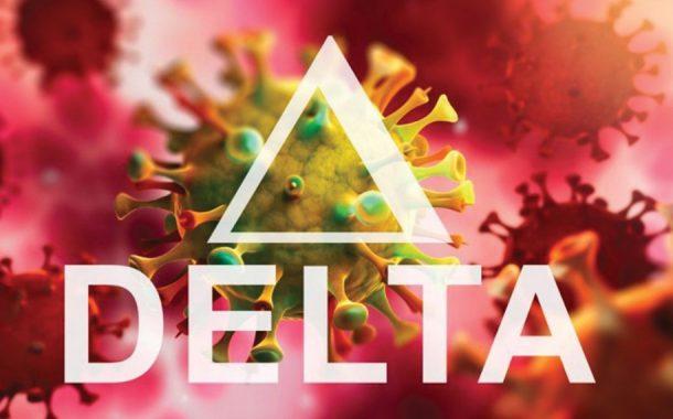 Varianta Delta câștigă teren
