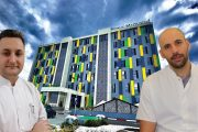 Ortopedie la standarde înalte, la Spitalul Mioveni