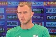 """Alexandru Greab: """"Am mare încredere în echipă"""""""
