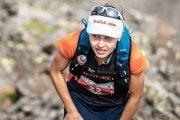 Denisa Dragomir a câştigat Skyrace Comapedrosa