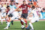 CFR Cluj s-a calificat în turul 3 al Ligii