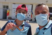 Înot: Bronz pentru CSM Pitești la Campionatele de Cadeți