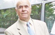 A murit procurorul Bălăşoiu, cu pensia cea mai mare din România!