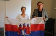 Delegaţie poloneză în vizită la Primăria Piteşti!