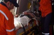 Grav accident de muncă la o fabrică din Curtea de Argeș