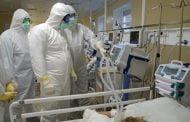 Peste 1.000 de decese la pacienţi infectaţi cu COVID-19