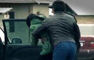 Și-a răpit iubita de pe stradă!
