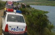 Femeie moartă în lac, la Cepari!