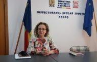Noul Inspector Școlar General a fost prezentat astăzi