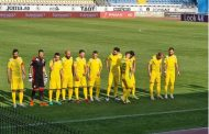 CS Mioveni învinsă nemeritat, la Mediaș, în prima etapă a Ligii 1