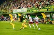 CS Mioveni, a doua înfrângere în Liga 1