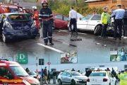 27 morţi în accidente, în 7 luni!