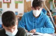 Ce se întâmplă dacă un elev va fi infectat!