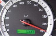 O treime dintre șoferi depășesc zilnic viteza legală!