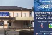Aproape 25.000 persoane vaccinate la Mioveni