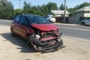 Fost deputat implicat în accident!