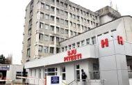 Rezervor nou pentru stocarea apei la Spitalul Județean Argeș