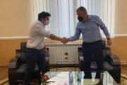 Străzile Amurgului și Nicolae Brânzeu vor fi modernizate