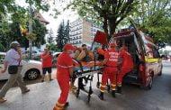 Accident de muncă la Muzeul Câmpulung