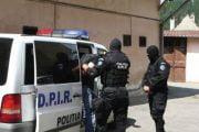 Arestaţi în Argeş pentru furturi în Austria